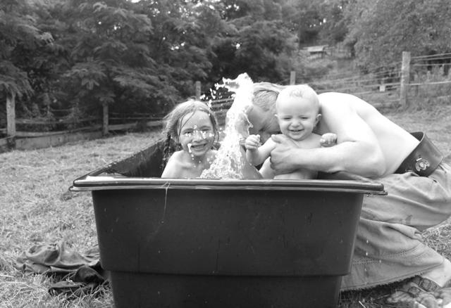 kupanie