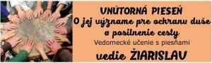 Žiarislav – Vnútorná pieseň – Trnava 14.12. – Košice 18.12.